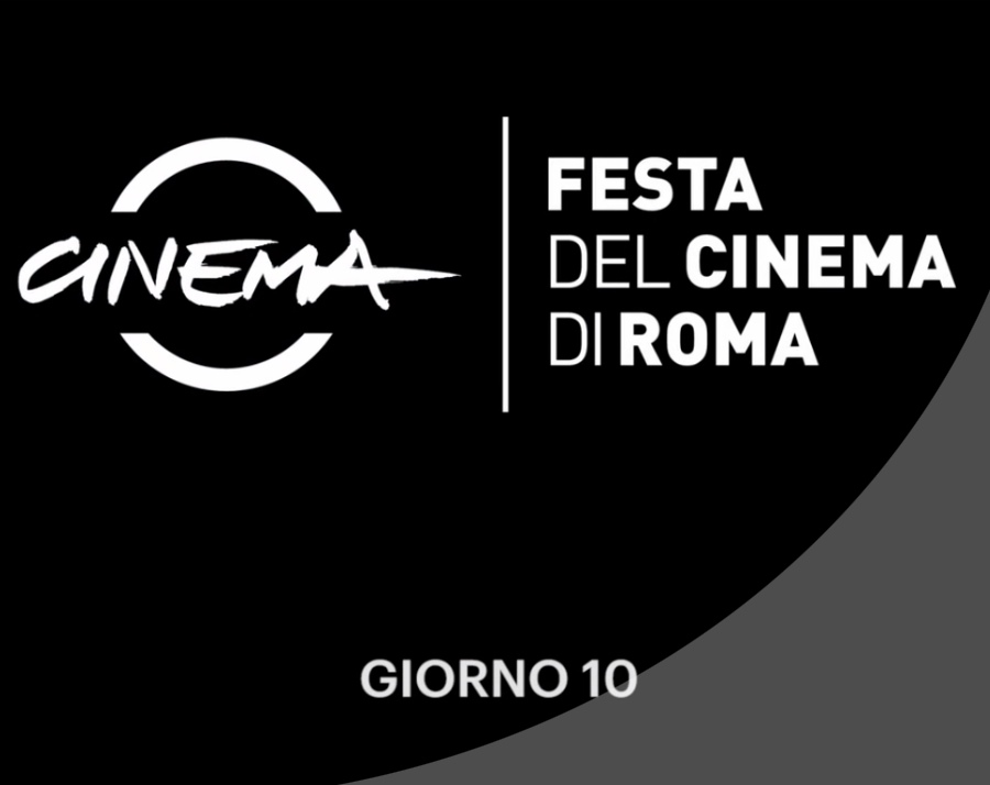 #RomaFF12 | Day 10 | Highlights – La Festa in un minuto